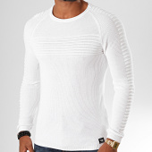 /achat-pulls/paname-brothers-pull-017b-blanc-200031.html