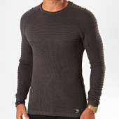 /achat-pulls/paname-brothers-pull-017b-gris-anthracite-200034.html