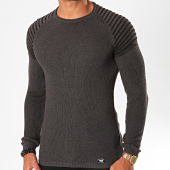 /achat-pulls/paname-brothers-pull-012-gris-anthracite-200037.html