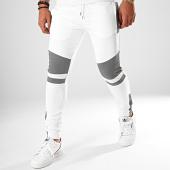 /achat-pantalons-joggings/project-x-pantalon-jogging-1940051-blanc-noir-200057.html