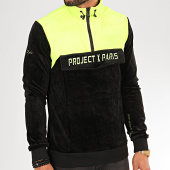 /achat-sweats-col-zippe/project-x-sweat-col-zippe-1920038-noir-jaune-fluo-200071.html