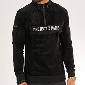/achat-sweats-col-zippe/project-x-sweat-col-zippe-1920038-noir-200072.html