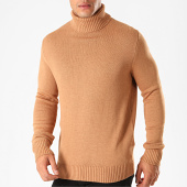 /achat-pulls/celio-pull-col-roule-neck-camel-200123.html