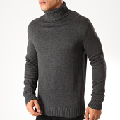 /achat-pulls-col-roule/celio-pull-col-roule-peneck-gris-anthracite-chine-200126.html