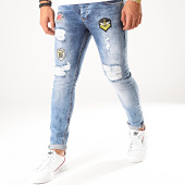 /achat-jeans/classic-series-jean-slim-4420p-bleu-denim-200167.html