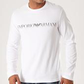 /achat-t-shirts-manches-longues/emporio-armani-tee-shirt-manches-longues-111653-9a516-blanc-200149.html