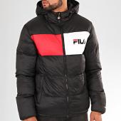 /achat-doudounes/fila-doudoune-capuche-floyd-puff-682368-noir-rouge-blanc-200110.html