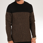 /achat-pulls/only-and-sons-pull-sato-noir-marron-200129.html