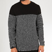 /achat-pulls/only-and-sons-pull-sato-noir-blanc-200131.html
