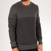 /achat-pulls/only-and-sons-pull-helmig-gris-anthracite-chine-200179.html