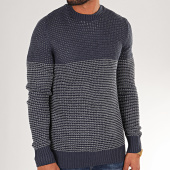 /achat-pulls/only-and-sons-pull-helmig-bleu-marine-blanc-200180.html