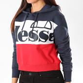 /achat-sweats-capuche/ellesse-sweat-capuche-femme-tricolore-allesandro-sdg08005-bleu-marine-blanc-rouge-200261.html