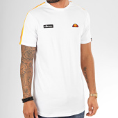/achat-t-shirts-longs-oversize/ellesse-tee-shirt-oversize-a-bandes-iseo-blanc-200289.html