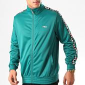 /achat-vestes/fila-veste-zippee-a-bandes-track-681867-vert-noir-200334.html