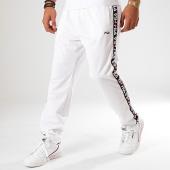/achat-pantalons-joggings/fila-pantalon-jogging-a-bandes-track-681868-blanc-noir-rouge-200335.html