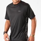 /achat-t-shirts/fila-tee-shirt-de-sport-atami-682824-noir-blanc-200350.html