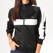 /achat-vestes/fila-veste-zippee-femme-a-bandes-neville-682842-noir-blanc-200359.html