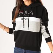 /achat-sweats-capuche/fila-sweat-capuche-femme-lucy-682855-noir-gris-chine-200378.html