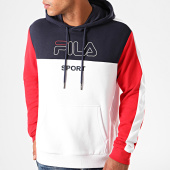/achat-sweats-capuche/fila-sweat-capuche-tricolore-a-bandes-willow-682858-blanc-rouge-bleu-marine-200381.html