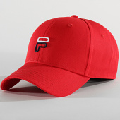 /achat-casquettes-de-baseball/fila-casquette-outline-logo-strapback-686025-rouge-200414.html