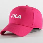 /achat-casquettes/fila-casquette--linear-logo-strapback-686029-rose-200418.html