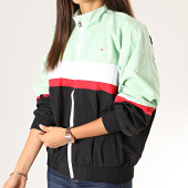 /achat-vestes/fila-veste-zippee-femme-kaya-687082-vert-pastel-noir-200440.html