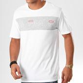 /achat-t-shirts/fila-tee-shirt-aki-logo-687129-blanc-gris-chine-200448.html