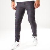 /achat-pantalons-carreaux/mackten-pantalon-carreaux-28046-bleu-marine-bordeaux-200296.html