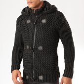 /achat-cardigans-gilets/classic-series-gilet-capuche-1019-gris-anthracite-chine-200503.html