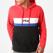 /achat-sweats-capuche/fila-sweat-capuche-radomir-687232-rouge-blanc-noir-200465.html