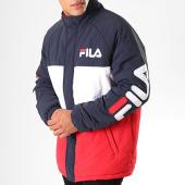 /achat-vestes/fila-veste-zippee-tricolore-nikolla-687287-bleu-marine-blanc-rouge-200481.html
