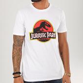 /achat-t-shirts/jurassic-park-tee-shirt-original-logo-blanc-200539.html