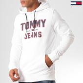 /achat-sweats-capuche/tommy-hilfiger-jeans-sweat-capuche-essential-1985-logo-7025-blanc-200580.html