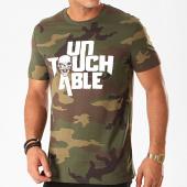 /achat-t-shirts/untouchable-tee-shirt-logo-camo-vert-kaki-200576.html