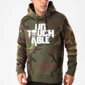 /achat-sweats-capuche/untouchable-sweat-capuche-logo-camouflage-vert-kaki-200581.html
