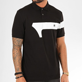 /achat-polos-manches-courtes/g-star-polo-manches-courtes-graphic-13-d15637-5864-noir-200733.html