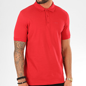 /achat-polos-manches-courtes/hugo-by-hugo-boss-polo-manches-courtes-donos-201-50422156-rouge-200744.html