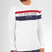 /achat-t-shirts-manches-longues/us-polo-assn-tee-shirt-manches-longues-tricolor-stripe-blanc-casse-bleu-marine-bordeaux-200719.html