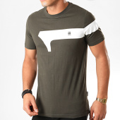 /achat-t-shirts/g-star-tee-shirt-graphic-13-d15629-336-vert-kaki-200793.html