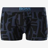 /achat-boxers/hugo-boss-boxer-print-50406278-bleu-marine-noir-200782.html