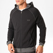 /achat-sweats-zippes-capuche/hugo-boss-sweat-zippe-capuche-mix-and-match-50381879-noir-200787.html