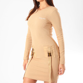 /achat-robes/sixth-june-robe-pull-femme-4017kdr-beige-200803.html