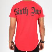 /achat-t-shirts-longs-oversize/sixth-june-tee-shirt-oversize-m4010cts-rouge-200811.html