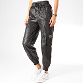 /achat-pantalons-joggings/sixth-june-pantalon-jogging-femme-w3950cpa-noir-reflechissant-200863.html