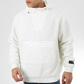 /achat-sweats-zippes-capuche/sixth-june-sweat-capuche-fourrure-m3981csw-ecru-reflechissant-200868.html