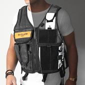 /achat-cardigans-gilets/sixth-june-gilet-tactique-m3930dja-noir-reflechissant-200873.html