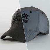 /achat-casquettes-de-baseball/sixth-june-casquette-reflechissante-m3986fca-noir-200874.html