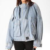 /achat-vestes-jean/sixth-june-veste-en-jean-femme-fourrure-w70015how-bleu-denim-200899.html