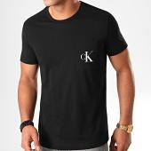 /achat-t-shirts-poche/calvin-klein-jeans-tee-shirt-poche-slim-monogram-5578-noir-200982.html
