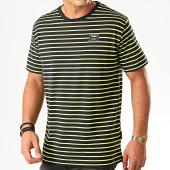/achat-t-shirts/aston-martin-racing-tee-shirt-a-rayures-a14t3-noir-jaune-201081.html